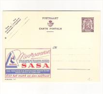 Publibel Neuve N°  889 (Soieries SASA) - Publibels