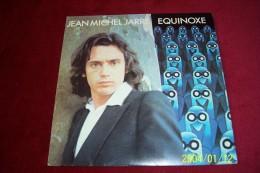 JEAN  MICHEL JARRE  ° EQUINOXE - Dance, Techno & House