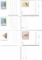 Österreich,  GS-Lot , Xx   (3039) - Entiers Postaux