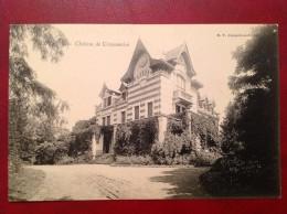 71 Saone Et Loire Cpa LEYNES Chateau De Creusenoire - Sonstige Gemeinden