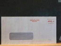 A5842   ENVELOPPE  AUSTRALIE - Postal Stationery