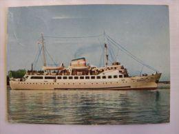 Cruise Mazowsze   Poland - Ohne Zuordnung
