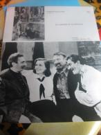 Affiche Cinéma La Comédie De La Politique  Ninotchka.. 1977 - Afiches