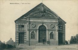 76 MONTIVILLIERS / Salle Des Fêtes / - Montivilliers