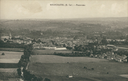 76 NEUFCHATEL EN BRAY / Panorama / - Neufchâtel En Bray