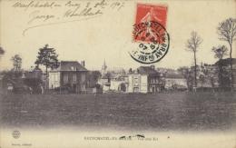 76 NEUFCHATEL EN BRAY / Vue Côté Est / - Neufchâtel En Bray