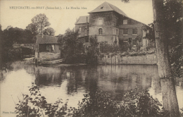 76 NEUFCHATEL EN BRAY / Le Moulin Bleu / - Neufchâtel En Bray