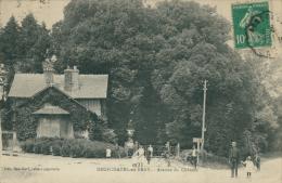 76 NEUFCHATEL EN BRAY / Avenue Du Château / - Neufchâtel En Bray