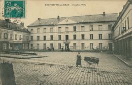 76 NEUFCHATEL EN BRAY / Hôtel De Ville / - Neufchâtel En Bray