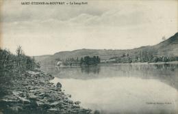 76 SAINT ETIENNE DU ROUVRAY / Le Long-Boël / - Saint Etienne Du Rouvray