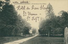 76 SAINT ETIENNE DU ROUVRAY / Grande Avenue Pierre Fleury / - Saint Etienne Du Rouvray
