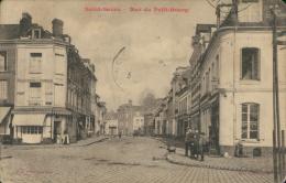 76 SAINT SAENS / Rue Du Petit-Bourg / - Saint Saens