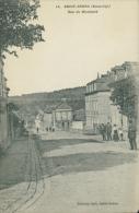 76 SAINT SAENS / Rue Du Montmiré / - Saint Saens