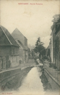 76 SAINT SAENS / Rue Des Tanneries / - Saint Saens