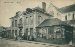 76 SAINT SAENS / Mairie / - Saint Saens