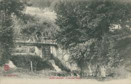 76 SAINT SAENS / L'Ancien Glacis / - Saint Saens