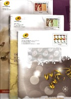 3 Enveloppes De Philaposte  De 2015 - Postdokumente