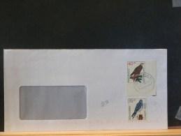 A5854   LETTRE    ALLEMAGNE - Arends & Roofvogels