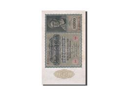 Allemagne, 10,000 Mark, 1922, KM:71, 1922-01-19, SUP+ - [ 3] 1918-1933 : République De Weimar