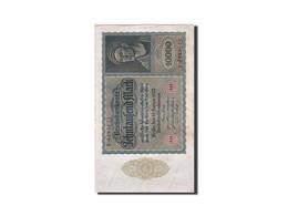 Allemagne, 10,000 Mark, 1922, KM:71, 1922-01-19, TTB+ - [ 3] 1918-1933 : République De Weimar