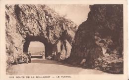 88   La Schlucht - France