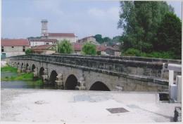 HAIRONVILLE Le Pont à 12 Arches ( Photo ) - France