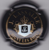 LASSALE N°3 - Champagne
