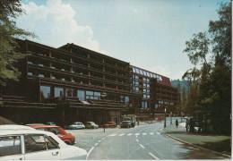 Bled Old Postcard Travelled 1982 Bb160129 - Slovenia