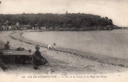 Ile De Noirmoutier : Le Bois De La Chaize Et La Plage Des Dames - Ile De Noirmoutier