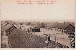 Panorama Blokken - Leopoldsburg (Kamp Van Beverloo)