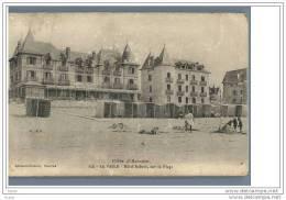 44  LA  BAULE  .... Hotel Robert - La Baule-Escoublac