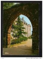 44  LA MEILLERAYE  De  BRETAGNE     Abbaye Cistercienne De Meilleray Porche - Moisdon La Riviere