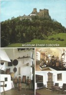 Stara Lubovna Museum - Slovakia
