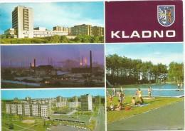 Kladno - Repubblica Ceca
