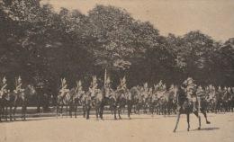 Photo? Ancienne Militaire Uniforme Enterrement Du General Brault - Guerre, Militaire