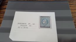 LOT 295864 TIMBRE DE FRANCE OBLITERE N�46B