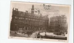 LEEDS 10434.4 CITY SQUARE 1908 - Leeds