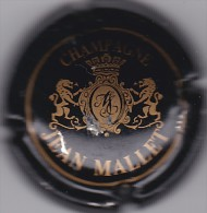 MALLET JEAN - Champagne