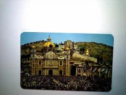 Mexico en la Villa de Guadalupe