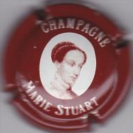 MARIE STUART N°3 Ecriture Blanche Rare - Champagne