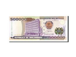 Mozambique, 500,000 Meticais, 2003, 2003-06-16, KM:142, NEUF - Mozambique