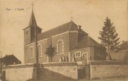 Geer - L'Eglise - 1932 - Geer