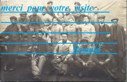 CPP 87 ou 19 SAINT JUNIEN ou USSEL groupe hopital reception de bless� du 90� et 89� regiment ( guerre 1914.18 )