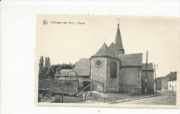 Hollogne Sur Geer - L'Eglise - Geer