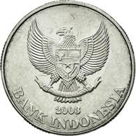 Monnaie, Indonésie, 500 Rupiah, 2003, Perum Peruri, SUP, Aluminium, KM:67 - Indonesia