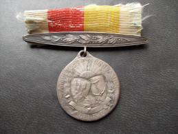- SUISSE - Arquebuse Et Navigation. Genève 1924 - - Medallas Y Condecoraciones