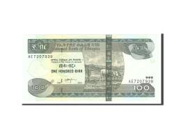 Éthiopie, 100 Birr, 1997, Undated, KM:52b, NEUF - Ethiopie