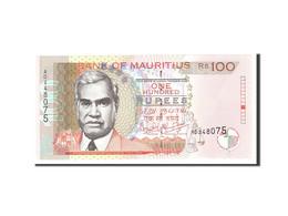 Mauritius, 100 Rupees, 1999, Undated, KM:51a, NEUF - Maurice