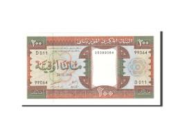 Mauritanie, 1000 Ouguiya, 1996, 1996-11-28, KM:7h, SPL - Mauritanie