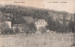 89   Blannay - France